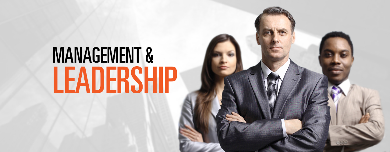 leadership mgmt Most managers also tend to be leaders, but only if they also adequately carry out  the leadership responsibilities of management, which include.